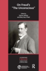 On Freud's The Unconscious - eBook