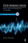 Stop Making Sense : Music from the Perspective of the Real - eBook