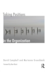Taking Positions in the Organization - eBook