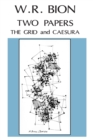 Two Papers : 'The Grid' and 'Caesura' - eBook