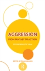 Aggression : From Fantasy to Action - eBook
