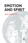 Emotion and Spirit - eBook