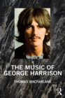 The Music of George Harrison - eBook