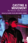 Casting a Movement : The Welcome Table Initiative - eBook