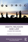 Death, Religion and Law : A Guide For Clinicians - eBook