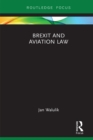 Brexit and Aviation Law - eBook