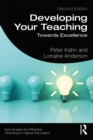 Developing Your Teaching : Towards Excellence - eBook