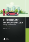 Electric and Hybrid Vehicles : Design Fundamentals - eBook