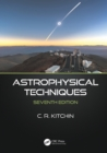 Astrophysical Techniques - eBook