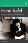 Henri Tajfel: Explorer of Identity and Difference - eBook