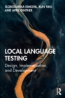 Local Language Testing : Design, Implementation, and Development - eBook