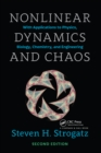 Nonlinear Dynamics and Chaos : With Applications to Physics, Biology, Chemistry, and Engineering - eBook