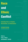 Race And Ethnic Conflict : Contending Views On Prejudice, Discrimination, And Ethnoviolence - eBook