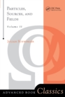 Particles, Sources, And Fields, Volume 2 - eBook