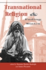 Transnational Religion And Fading States - eBook