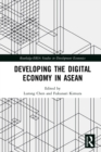 Developing the Digital Economy in ASEAN - eBook