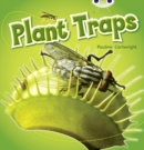 Bug Club Non-fiction Blue (KS1) B/1B Plant Traps 6-pack - Book