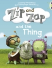 Bug Club Yellow A/1C Zip and Zap and the Thing 6-pack - Book