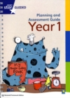 Rigby Star Guided Year 1 Planning and Assessment Guide - Book