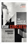 Raw Concrete : The Beauty of Brutalism - Book