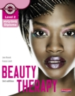 Level 2 NVQ/SVQ Diploma Beauty Therapy Candidate Handbook 3rd edition - Book
