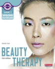 Level 1 NVQ/SVQ Certificate Beauty Therapy Candidate Handbook 2nd edition - Book