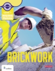 Level 1 NVQ/SVQ Diploma Brickwork Candidate Handbook - Book