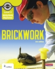 Level 2 NVQ/SVQ Diploma Brickwork Candidate Handbook 3rd Edition - Book
