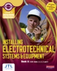 A Level 3 NVQ/SVQ Diploma Installing Electrotechnical Systems and Equipment Candidate Handbook - Book