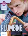 Level 2 NVQ/SVQ Plumbing Candidate Handbook 3rd Edition - Book