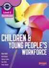 Level 2 Certificate Children and Young People's Workforce Candidate Handbook - Book
