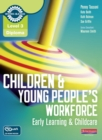 Level 3 Diploma Children and Young People's Workforce (Early Learning and Childcare) Candidate Handbook - Book