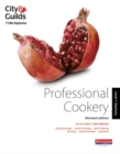 City & Guilds 7100 Diploma in Professional Cookery Level 1 Candidate Handbook, Revised Edition - Book