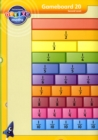 Heinemann Active Maths - Second Level - Exploring Number - Gameboards - Book