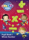 Heinemann Active Maths - Second Level - Exploring Number - Pupil Book 1 - Whole Number - Book