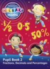 Heinemann Active Maths - Second Level - Exploring Number - Pupil Book 2 - Fractions, Decimals and Percentages - Book