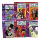 Learn at Home:Rapid Pack 2 (6 books) - Book