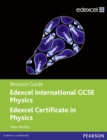 Edexcel International GCSE Physics Revision Guide with Student CD - Book