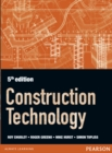 Construction Technology 5th edition - Book