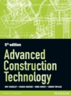 Advanced Construction Technology 5th edition - Book