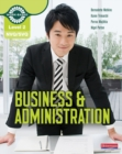 NVQ/SVQ  Level 2 Business & Administration Candidate Handbook - Book