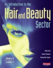 Introduction to Hair and Beauty Sector Student Book : Entry 3 and Level 1 - Book