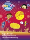 Heinemann Active Maths - Second Level - Beyond Number - Pupil Book 4 - Money, Finance and Information Handling - Book