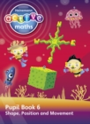 Heinemann Active Maths - Second Level - Beyond Number - Pupil Book 6  - Shape, Position and Movement - Book