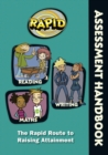 Rapid - Assessment Handbook: the Rapid Route to Raising Attainment : Rapid - Assessment Handbook - Book