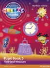Heinemann Active Maths Northern Ireland - Key Stage 2 - Beyond Number - Pupil Book 5 - Time and Measure - Book