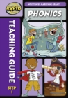 Rapid Phonics Teaching Guide 1 - Book