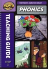 Rapid Phonics Teaching Guide 2 - Book