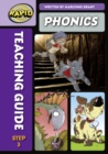 Rapid Phonics Teaching Guide 3 - Book