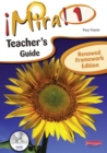 Mira 1 Teacher's Guide Renewed Framework Edition - Book
